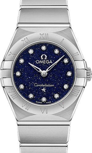 131.10.25.60.53.001 Omega Constellation Manhattan