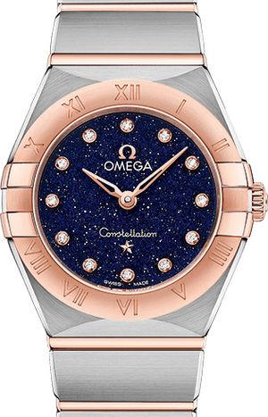 131.20.25.60.53.002 Omega Constellation Manhattan