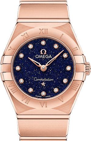 131.50.25.60.53.002 Omega Constellation Manhattan