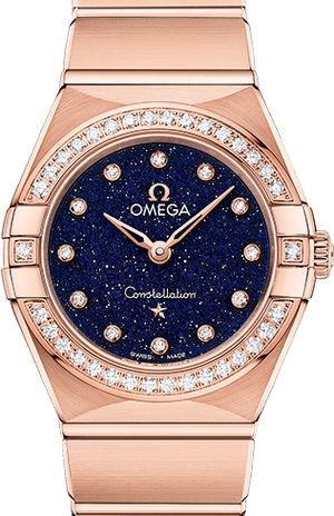 131.55.25.60.53.002 Omega Constellation Manhattan