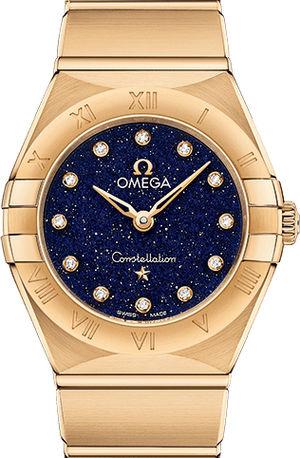 131.50.25.60.53.001 Omega Constellation Manhattan