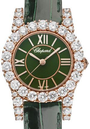 13A377-5008 Chopard L'heure du Diamant