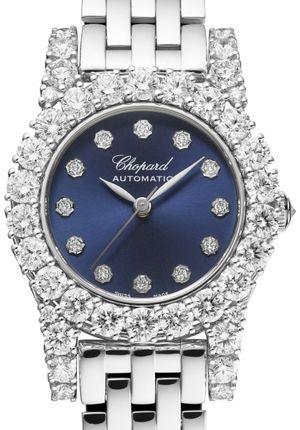 10A377-1002 Chopard L'heure du Diamant