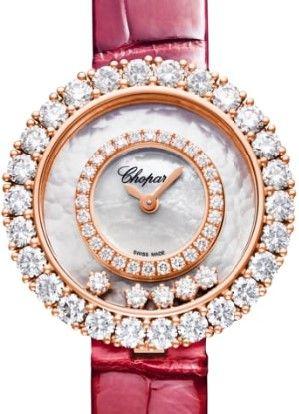 205369-5001 Chopard Happy Diamonds