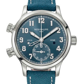 7234A-001 Patek Philippe Complicated Watches