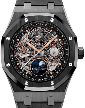 26585CE.OO.1225CE.01 Audemars Piguet Royal Oak