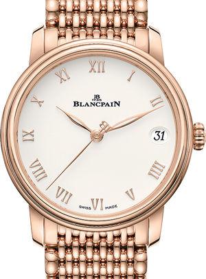 6127 3642 MMB Blancpain Women