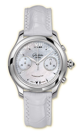 Glashutte Original Lady Serenade 39-34-12-02-04