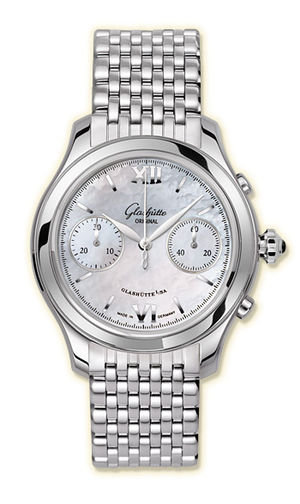 Glashutte Original Lady Serenade 39-34-12-02-14