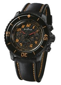 Blancpain Fifty Fathoms 5785F-11D03-63