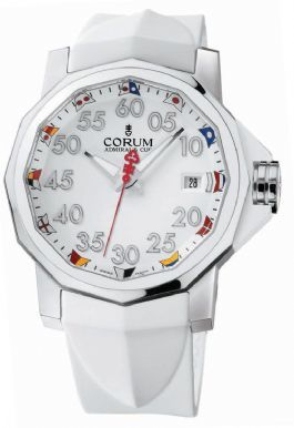 Corum Admirals Cup Competition 40 082.961.20/F379 AA12 (CO-383)