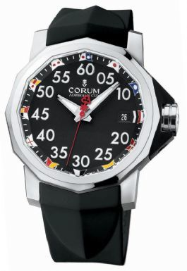Corum Admirals Cup Competition 40 082.960.20/F371 AN12 (CO-381)