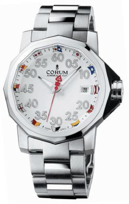 082.961.20/V700 AA12 (CO-384) Corum Admirals Cup Competition 40