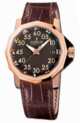 Corum Admirals Cup Competition 40 082.963.55/0002 AG12 (CO-387)