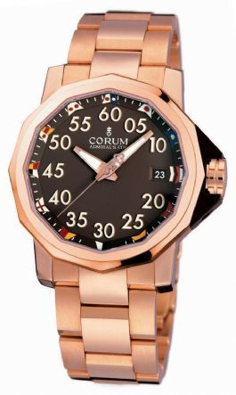 Corum Admirals Cup Competition 40 082.963.55/V700 AG12 (CO-388)