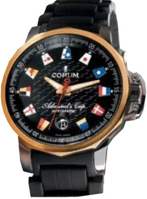 (CO-008) Corum Admirals Cup Trophy 41