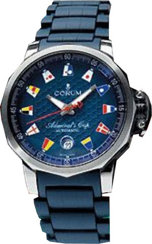 082.833.20/F373 AB52 (CO-005) Corum Admirals Cup Trophy 41
