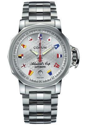 Corum Admirals Cup Trophy 41 082.830.20/V786 AA52