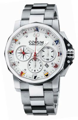 Corum Admirals Cup Challenge 44 753.691.20/V701 AA92 (CO-425)