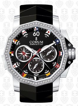 Corum Admirals Cup Challenge 44 (CO-010)