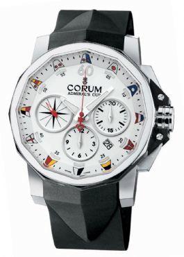Corum Admirals Cup Challenge 44 753.691.20/F371 AA92 (CO-423)