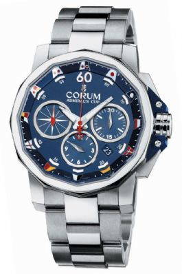 753.693.20/V701 AB92 (CO-430) Corum Admirals Cup Challenge 44