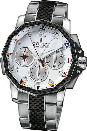 Corum Admirals Cup Challenge 44 986.691.11/V761 AA92 (CO-775)