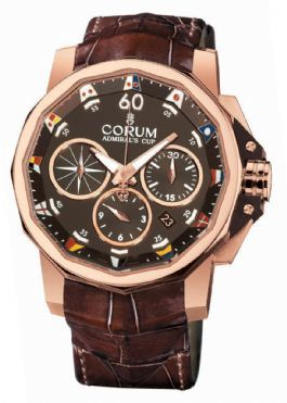 Corum Admirals Cup Challenge 44 753.692.55/0002 AG12 (CO-427)