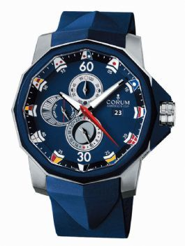 277.933.06/0373 AB12 (CO-395) Corum Admirals Cup Tides 48