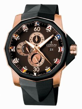 277.931.91/0371 AG32 (CO-394) Corum Admirals Cup Tides 48
