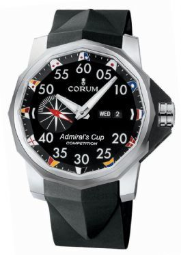 947.931.04/0371 AN12 (CO-409) Corum Admirals Cup Competition 48
