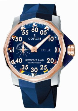 947.933.05/0373 AB32 (CO-001) Corum Admirals Cup Competition 48