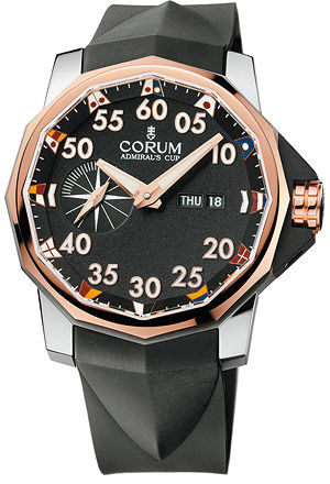 Corum Admirals Cup Competition 48 947.931.05/0371 AN32
