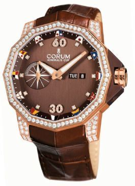 947.944.85/0002 AG52 (CO-419) Corum Admirals Cup Competition 48