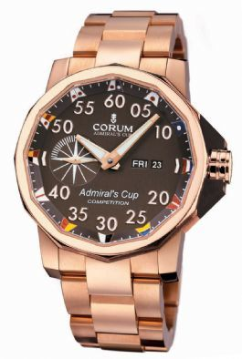 947.942.55/V700 AG32 (CO-418) Corum Admirals Cup Competition 48