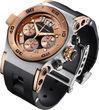 Hysek Haute Horlogerie AB01B70A16-CA01