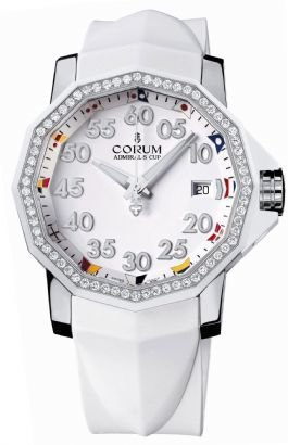 Corum Admirals Cup Competition 40 082.951.47/F379 AA32
