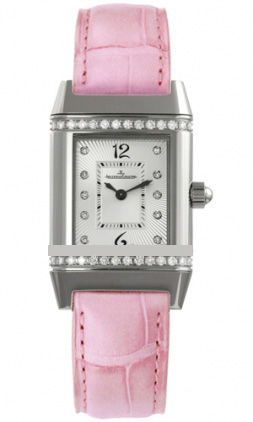 Q2658431 Jaeger LeCoultre часы Reverso Ladies Jewellery