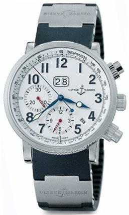 513-22-3 Ulysse Nardin Marine Chronograph