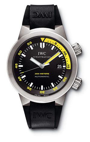 IW3538-04 IWC Aquatimer