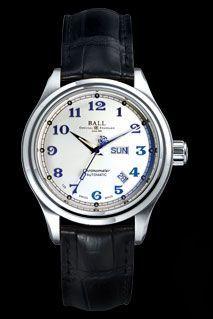 (BL-147) Ball Trainmaster