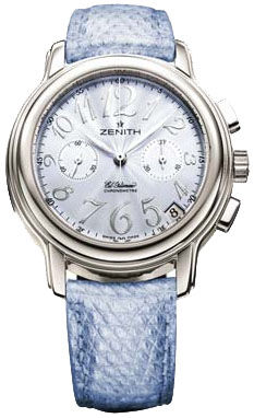 03.1230.4002/51.c514 Zenith Star Ladies