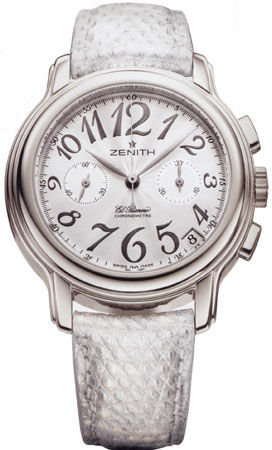 03.1230.4002/01.c508 Zenith Star Ladies