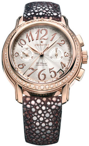22.1230.4002/01.c528 Zenith Star Ladies