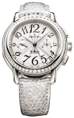 16.1230.4002/01.c508 Zenith Star Ladies