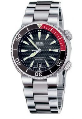 Oris Diving Collection 01 733 7541 7154-07 8 24 70PEB