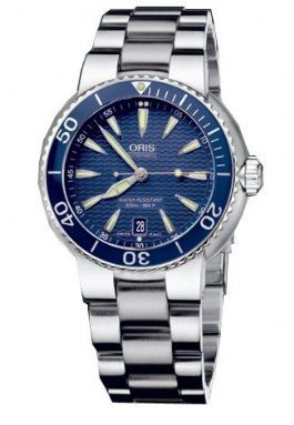 Oris Diving Collection 01 733 7533 8555-07 8 24 01PEB