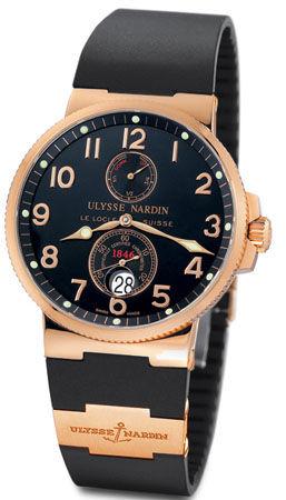 Ulysse Nardin Maxi Marine Chronometer 41 266-66-3/62