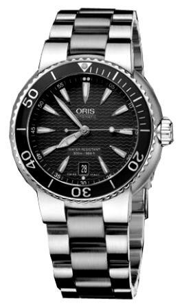 Oris Diving Collection 01 733 7533 8454-07 8 24 01PEB