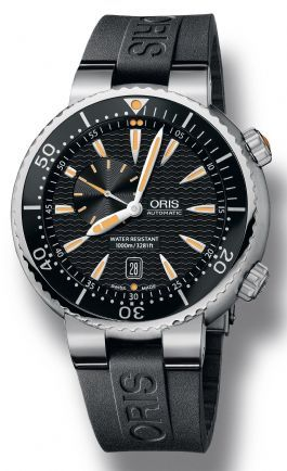 Oris Diving Collection 01 643 7609 8454-07 4 24 34EB